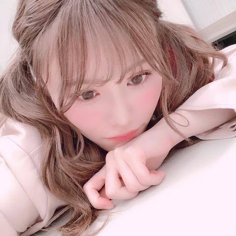 【AKB48】込山榛香「悩む悩む悩む。自分の考えたものがこれから先形になっていってファンの皆さんに観てもらう、全Kの責任を感じる」