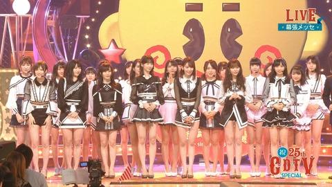 【AKB48】向井地美音を小栗有以と瀧野由美子で挟んだ結果www