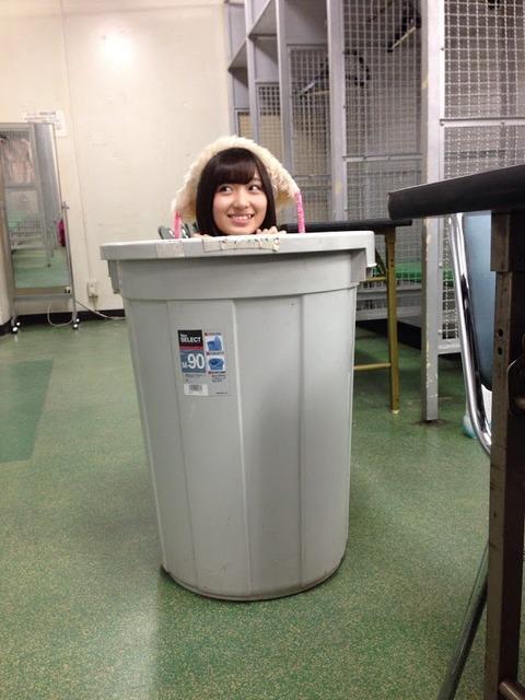 【AKB48】大島涼花ってチームKで英才教育すべきだったよな?