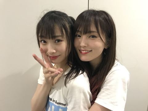 【NMB48】山本彩がセンチメンタルトレインの個別握手会、全日程不参加