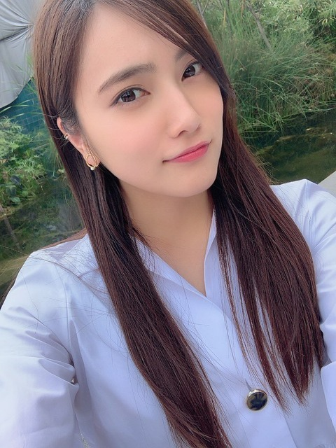 【AKB48】メキシコ留学中の入山杏奈、大胆イメチェンが話題に「別人みたい」「どんどん美しくなる」絶賛の声