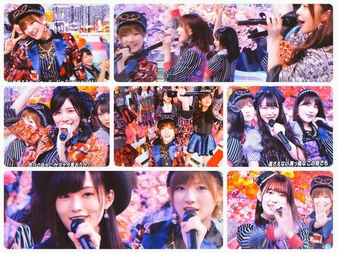 【Mステ】タモリ「曲が全然入ってこなかった」【AKB48・ジャーバージャ】