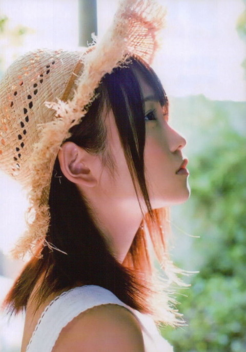 【AKB48】川栄李奈ってアンチに邪魔されず伸び伸びとやれてるな