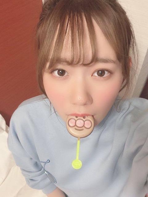 【AKB48】最近の服部有菜ちゃんがなんかエロかわいい