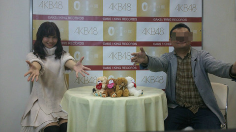【AKB48】Twitterでゆいはんにアンチコメを送ってるキチガイの顔が明らかにwwwwww【横山由依】