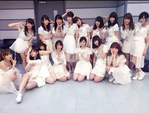 【AKB48】「僕たちは戦わない」収録曲詳細決定【川栄李奈卒業ソングあり】