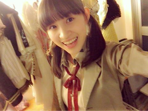 【AKB48】下口ひなな「友達にひななってまだAKBやってたんだと言われた」
