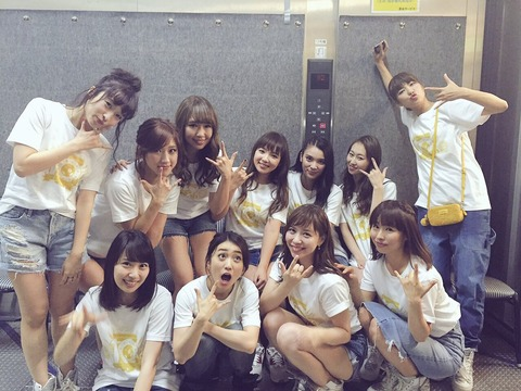 【SKE48】宮澤佐江「AKB48シアターが私のホーム、最後はあそこで終わりたい」
