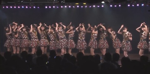 【AKB48】16期研究生公演のキャンセル待ち伸びすぎワロタwww