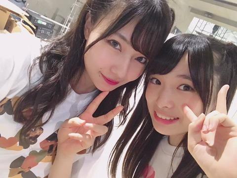 【AKB48】久保怜音と村瀬紗英のお祖母ちゃん同士が友達だった!【NMB48】