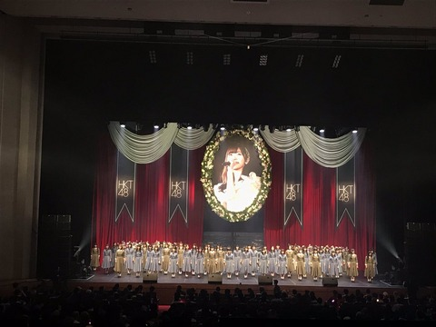 【悲報】HKT48九州7県ツアーの評判が酷い・・・