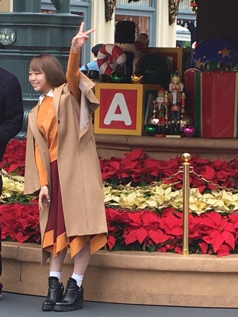 【AKB48】峯岸みなみってそろそろ卒業した方がいいんじゃないか?