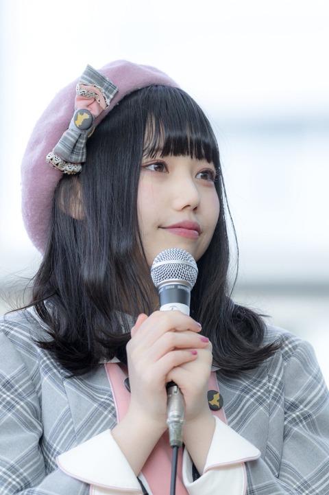 【AKB48】1億光年に1人の美少女こと長久玲奈ちゃんが何故選抜に入れないのか?