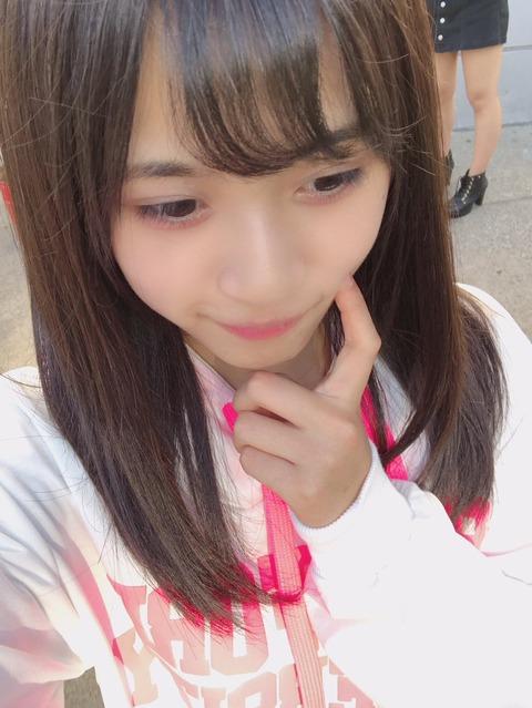 【NMB48】中川美音「高校生ってロリコンの部類に入るの?」