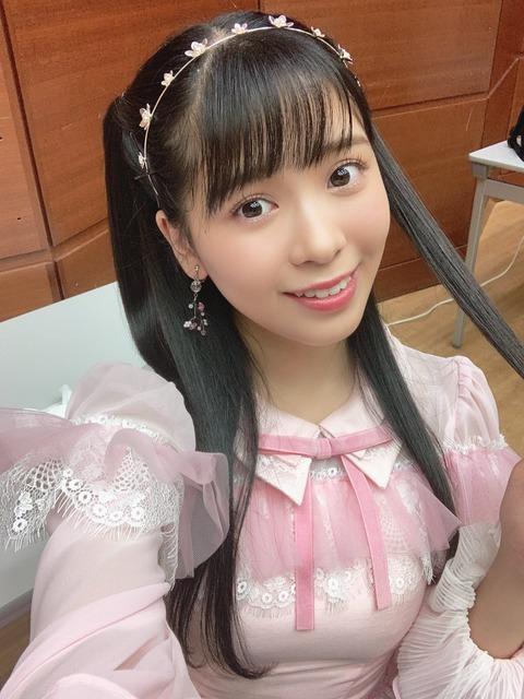 【NMB48】安田桃寧さんのお〇ぱいさんが苦しそう・・・