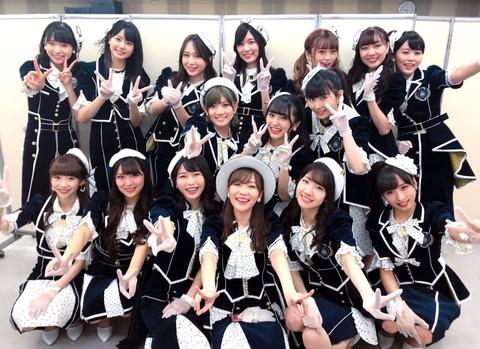 【AKB48】NHK紅白歌合戦のメンバー構成はどうなるのかね?