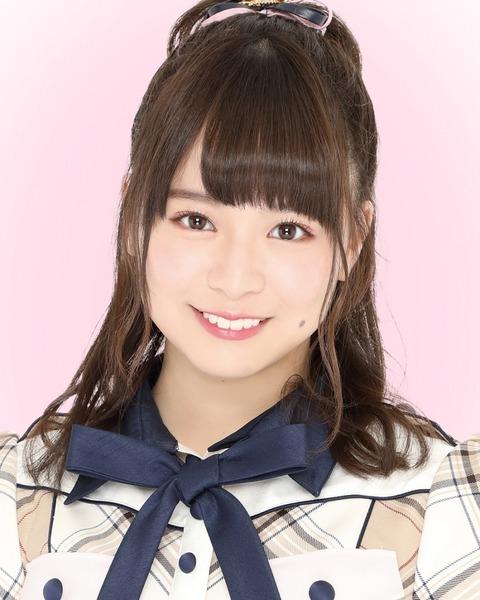 【AKB48】ラジオドラマ「下町ロケット」に倉野尾成美が出演決定!放送期間は驚きの4年!