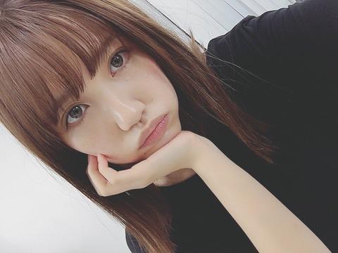 【AKB48G】お前らが顔が好きなメンバーBEST5書いてけ