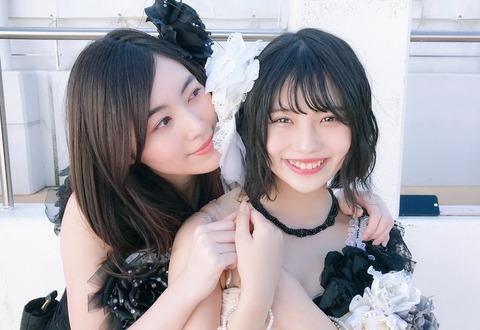 【悲報】SKE48、メンバーが涙の訴え「松井珠理奈のセクハラは度を越えている」