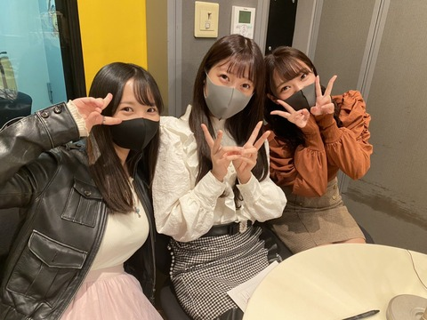 【NMB48】本郷柚巴ちゃんの爆乳が凄い!!!