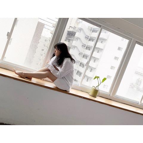 【HKT48】新センターなっぴこと運上弘菜が全ヲタの夢を叶えるwww【裸Yシャツ】