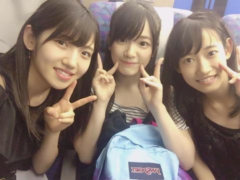 【朗報】おりんちゃんが綺麗になった!【AKB48・武藤小麟】