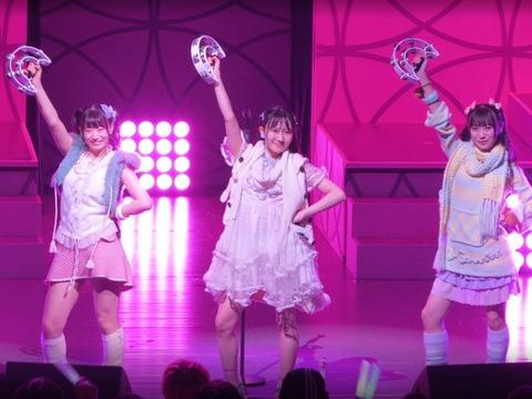 【AKB48G】ハート型ウイルスお前らどのバージョンが好き?
