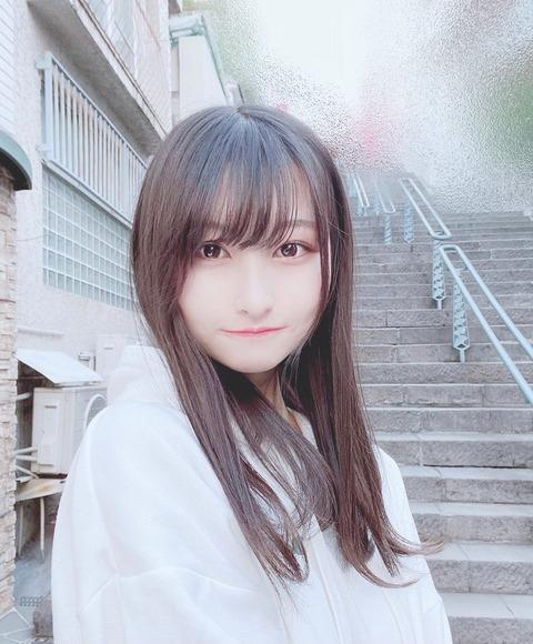 【朗報】AKB48本間麻衣さんが超絶美少女になる