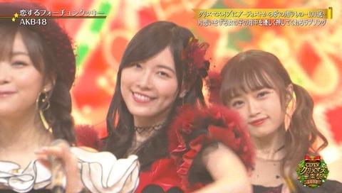 【大悲報】CDTVスペシャルにSKE48松井珠理奈登場!!!