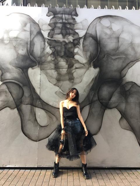【AKB48】加藤玲奈のルックスだけは流石にお前らでも認めてるよな?