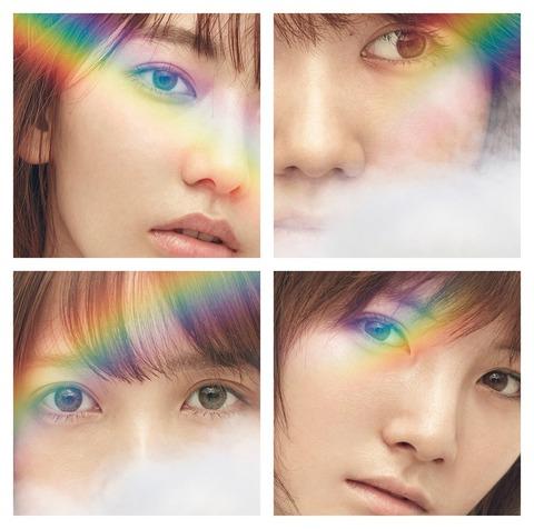 【AKB48】50th「11月のアンクレット」5日目売上は4,577枚・・・
