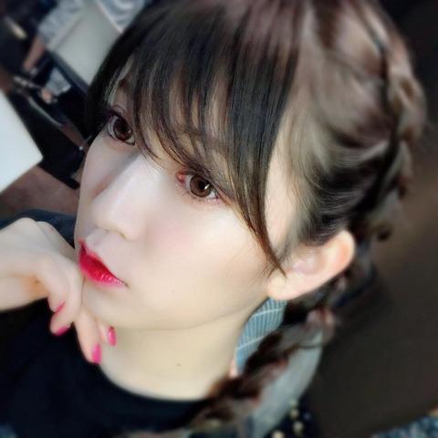 【NMB48】吉田朱里はそこまで美人じゃないのに何故女受けがいいのか?【アカリン】