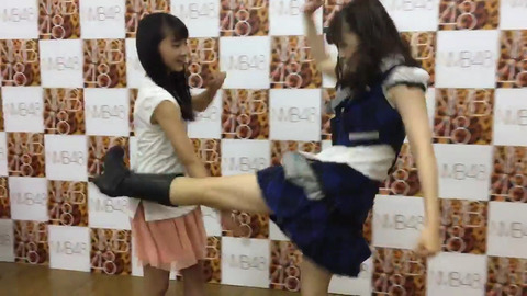 【NMB48】武井紗良って少し前まで定期的にメンバーに暴力を振るう動画を上げてたけど