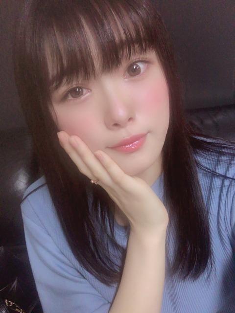 【朗報】元NGT48長谷川玲奈がファースト写真集発売決定!!!