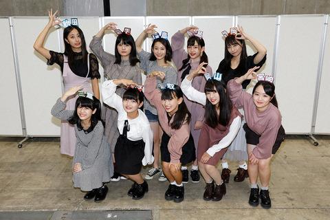 【AKB48】アホ「実は運営はエイトの新メンバーの事を見抜いていたのかも」