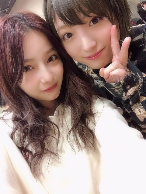 【NMB48】これからの時代は村瀬紗英×太田夢莉のさえゆーり