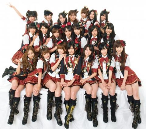 【AKB48】久しぶりに言い訳MaybeのPV観たんだけど
