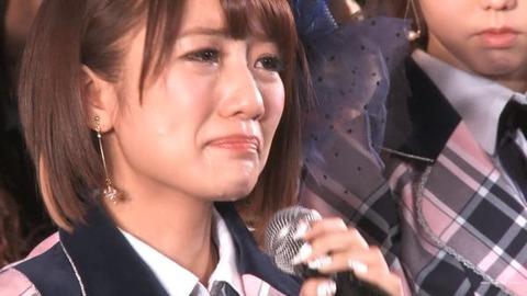 【悲報】AKB48高橋みなみ卒業発表!2015年の12月8日をめどに卒業