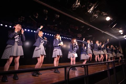 【質問】メン「次が本当に最後の曲になります」→ヲタ「えぇーーー!」←メンバーはどんな回答をするのが正解なのか?