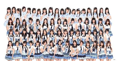 2012年のSKE48のヲタになりたかった
