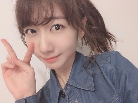 【AKB48】柏木由紀「ファンとアイドルでお互い信頼し合える関係性をつくりたい」