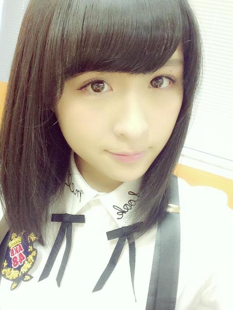 【AKB48】さややって言う程かわいいか?【川本紗矢】