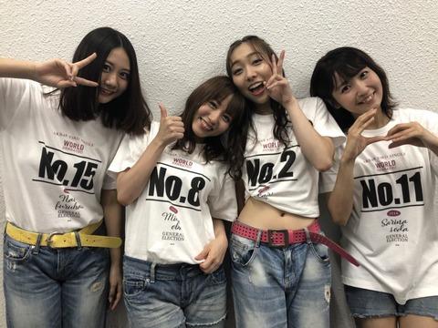 【SKE48】大場美奈って何がきっかけでこんなに人気が出たの?