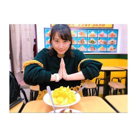 【画像】最新の松井玲奈さんwwwwww【れなひょん】