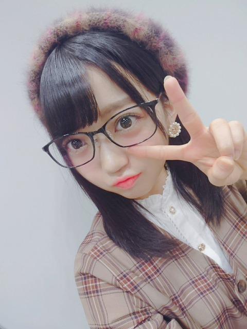 【AKB48】多田京加ってなんかいいよな?