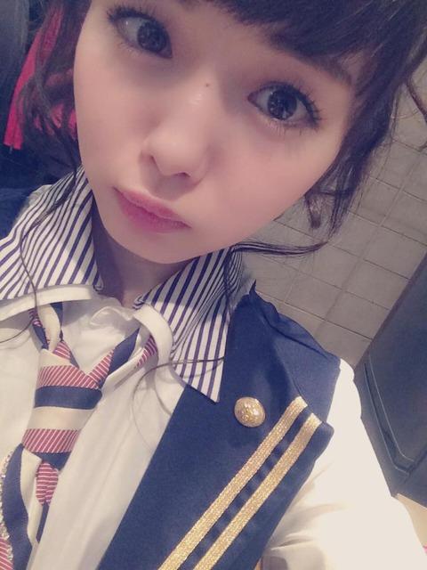 【悲報】NMB48市川美織またしても事務所解雇か?