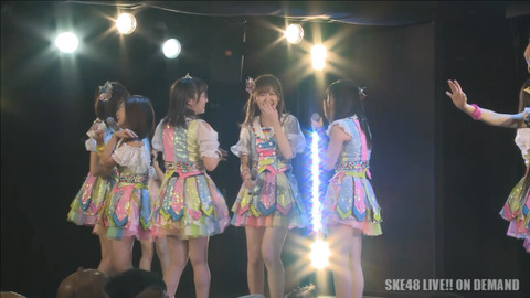 【SKE48】佐藤すみれが卒業、さらに芸能界引退も発表