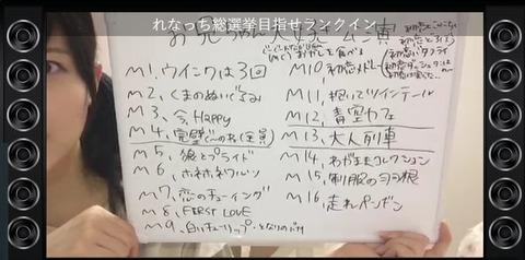 【AKB48】田北P提案の新公演「お兄ちゃん大好き公演」かかなりよさげ【田北香世子】