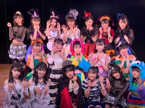 【AKB48】山根涼羽「16期のレッツゴー研究生!公演復活させませんか?」