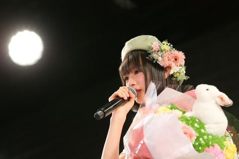 【AKB48G】ガチで妖気を発しているメンバー教えてください